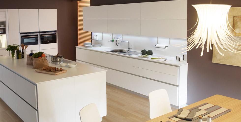Cocinova cocinas en benavente venta y colocaci n cocinas - Cocinas xey barcelona ...